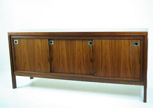 Mid Century Modern Teak and Rosewood Furniture (4508 Main Street