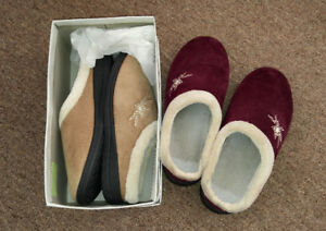 Quality women's slippers size 8 - 8.5