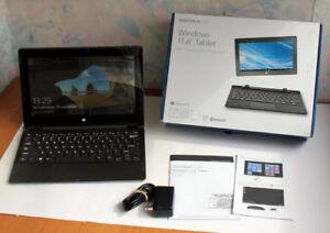 Wow...Tablet INSIGNIA 11.6'' FLEX Keyboard /  32G !! 149$
