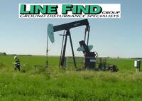 Ground Disturbance Coordinator and Field Inspection/ Monitoring