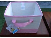 Munchkin storage basket