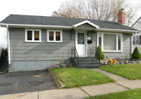 """NEWLY RENOVATED BASEMENT APT IN BUNGALOW ALL INCLUDED-AUGUST 15"