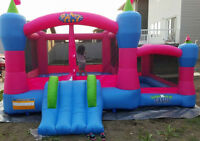 Inflatable Bouncer for RENT