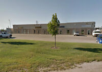 Commercial/Industrial Space Available for Lease