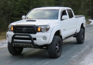 2010 Toyota Tacoma TRD 4X4 4 DOOR SR5