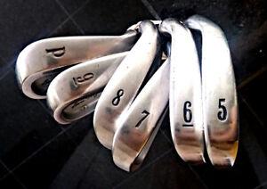Golf Ben Hogan BH5 Offset Irons