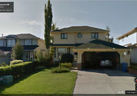 House in Shawnessy SW, Calgary
