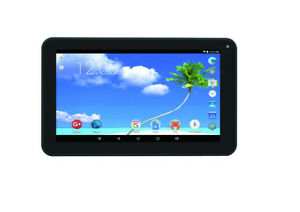 """NO TAX SALE-TABLET-9"""" Android -blutooth-QUAD Core-8GB-INBOX-$69."""