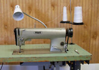 Wanted - Old Industrial Sewing Machines