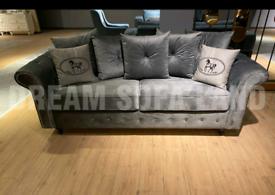Fendi Olympia sofa sets