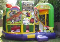 Brockville Bouncy Castle Rentals 613-695-JUMP(5867)