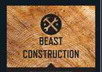 BEAST CONSTRUCTION - affordable
