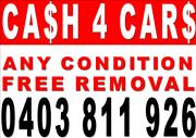 Cars, Trucks, Buses, 4wds, Utes, Vans Wanted Bondi Beach Eastern Suburbs Preview