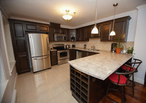 REDUCED OWNER WANTS SOLD! EXECUTIVE ONE BEDROOM CONDO TOP FLOOR! St. John's Newfoundland image 5