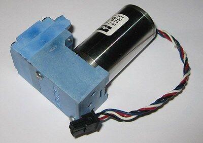 Mini Diaphragm Single Head Air And Gas Hargraves Pump - 2.5 Lmin - 12 V Dc
