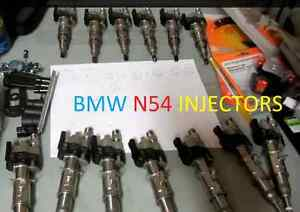 Bmw 335 n54 injectors for sale