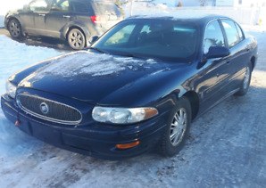 2004 Buick Price make an offer moving has to go