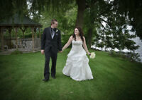 Wedding packages starting at 500