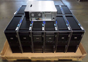 DELL/HP/Lenovo Workstation up to 2x12-Core Powerful System Best
