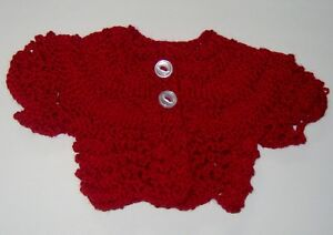 American Girl Doll  - Hand Knit Sweaters by Roberta