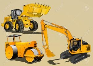mobile services -repairs heavy equipment machinery...4168209177