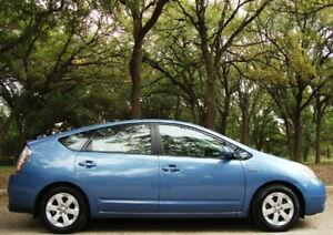2006 Toyota Prius Hatchback
