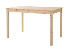 Sellin IKEA INGO table
