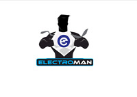 Electroman - .Here to Save Your Peace of Mind