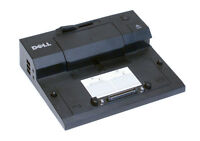 Dell Laptop Notebook E/Port Replicator Docking Station K07A
