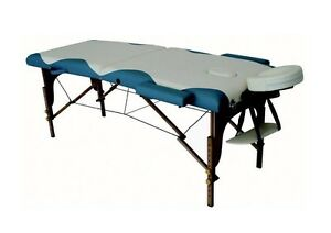 "Table de massage portable REIKI 28"" TOP qualité"