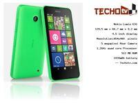 nokia Lumia 630 quad core phone UNLOCKED
