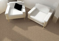LUXURY STAIN PROOF CARPET ON SALE STARTING AT $1.99/SF!!
