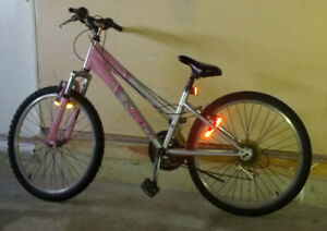 """26""""Bicycle   &   28""""Bicycle"""