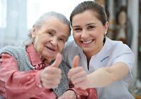 Senior Home Care / Elderly Transportion Services/ Overnight Care