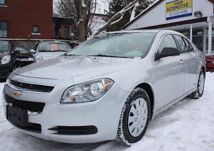 2010 Chevrolet Malibu**excellent condition**VERY LOW 78,000KM