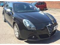 2011 Alfa Romeo Giulietta 1.4 TB MultiAir Veloce 5dr