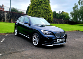 STUNNING 2015 xLINE BMW X1 AUTO 4X X3 x4 X5 q3 q5 A3 A4 320 BMW VOLVO