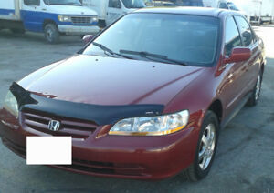 2001 Honda Accord EX-4 cylinder Sedan
