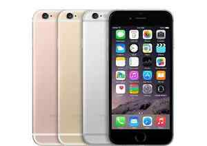 Brand new Iphone 6s 32gb locked to virgin for sale/trade