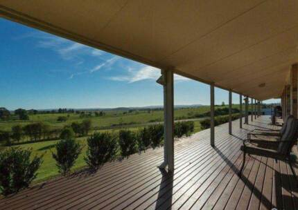 Just For The View Kyogle Area Preview