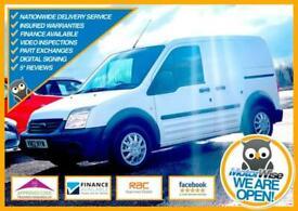 FORD TRANSIT CONNECT Van TDCi 90ps 2012 - NEW CLUTCH - NEW BELT - NEW MOT