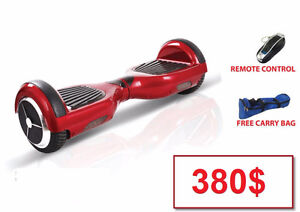 Smart Hoverboards -Segway - Bluetooth *FREE CARRY BAG*""