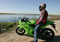 Looking for riding buddy