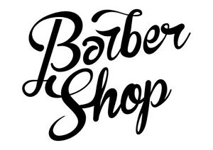 Barbershop for sale in down town Kitchener