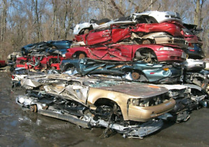 $$$CASH$$$ paid for unwanted vehicles