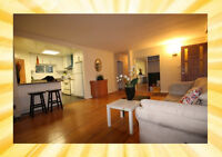 Kennedy/Finch 3 Bdrm Apartment  $1490 Available Now ★