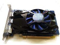GRAPHICS CARD HD 7750 GDDR5 1 GB *STILL FOR SALE*