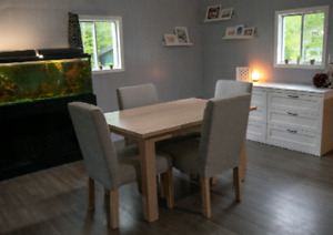 New  Dining    Room Furniture