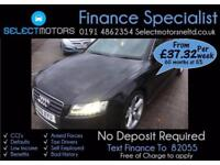2010 Audi A5 Tfsi S Line Special Edition 2