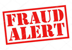**FRAUD ALERT**  Lies about items for sale and steals deposits